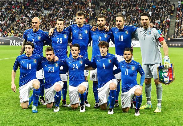 сборная италии по футболу 2021